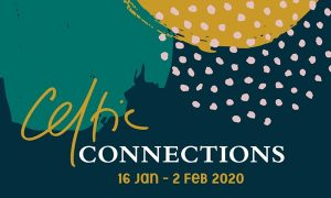 Celtic Connections 2020 Image