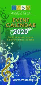 TMSA Event Calendar 2020 Link to publication